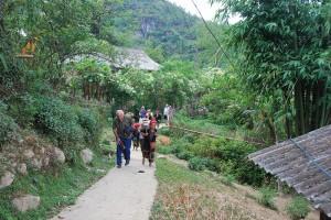 Ta-Phin-Village
