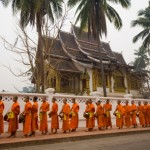 6 Days Package Luang Prabang On Kid's Path