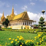 9 Days Cambodia Family Tour
