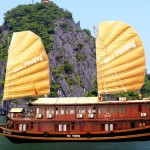 A day halong bay tours