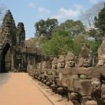 Angkor Preah Vihear Battambang