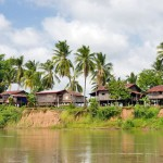 Cambodia highlight trek