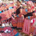 Cao Son Market