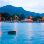 Con Dao Sea and Island Discovery