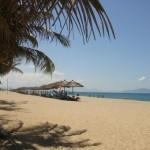 Cua Dai Beach Vacation