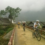 Ha Giang and far Northeast biking tour