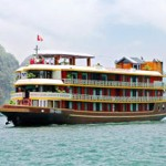Halong deluxe Emotion Cruise