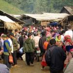 Mong Sen Village – Ta Phin Village
