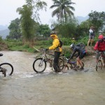 Northwest Vietnam and Laos cycling adventure
