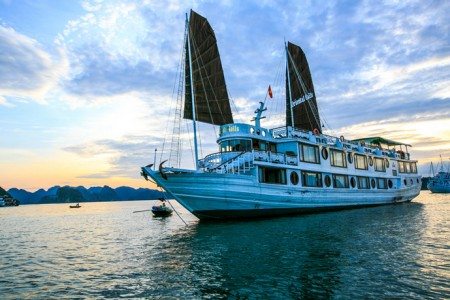 Oriental-Sails