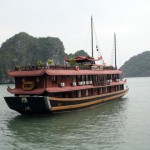 Oriental Superior Sails Cruise
