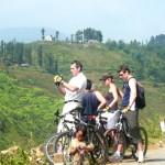 Sapa Biking Tour to Binh Lu, Lai Chau