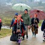 Sapa Easy Walking