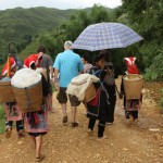 Sapa Medium Trek & Home stay