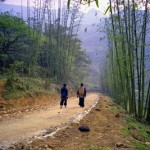 Sapa Medium Trekking Tour