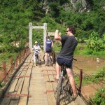 Sapa Mountain Trail Biking