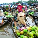 South Vietnam & Cambodia Extension
