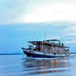 Toum Tiou Cruise Phnom Penh