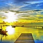 Con Dao Paradise Island