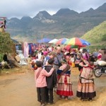 A day trip to Bac Ha Market