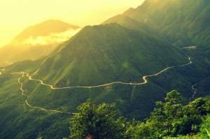 Hoang Lien National Park