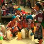 Muong Hum Sunday Market