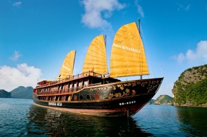 Indochina Sail Halong