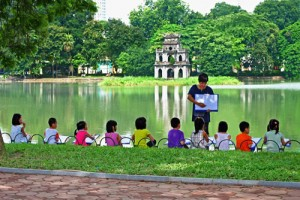 hanoi city tours