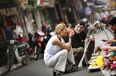 Hanoi city - Halong Bay Tours