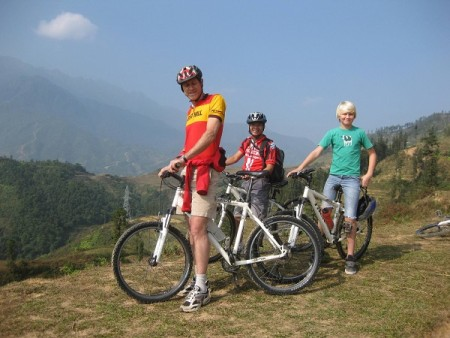 Sapa Cycling Tours